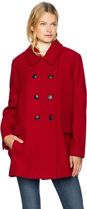 Pendleton Women's Pea Coat