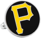 Cufflinks Inc. Men's Pittsburgh Pirates Cufflinks