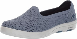 Skechers Women's ON-The-GO Bliss ELATION Trainers