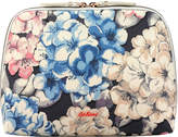 Cath Kidston Rhododendron Curved Top Wash Bag