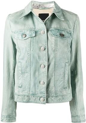 Pinko Button Up Jacket