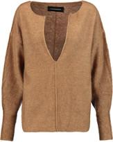 By Malene Birger Bitten knitted sweater