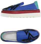 Bruno Bordese Loafer