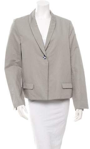 Creatures of the Wind Classic Long Sleeve Blazer