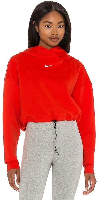 Nike NP Clean Fleece Hoodie