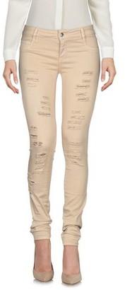 MET JEANS Casual trouser