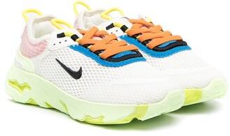 Nike Multi-Colour Detail Trainers