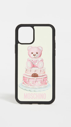 Moschino Fantasy Print Phone Case