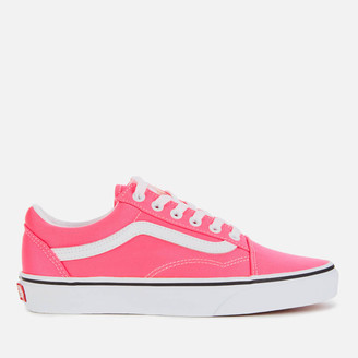 Vans Women's Old Skool Neon Trainers
