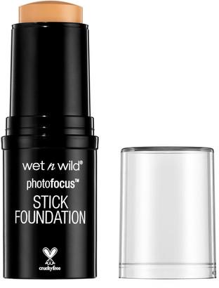 Wet n Wild Photo Focus Stick Foundation 12G Cream Beige