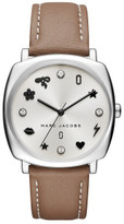 Marc by Marc Jacobs Mandy Brown Watch