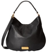Marc by Marc Jacobs New Q Hillier Hobo