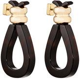 Loewe Women's Knot Earrings