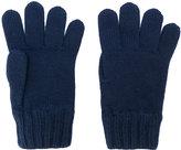 Dolce & Gabbana casual gloves