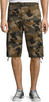Southpole South Pole Camo Cargo Shorts