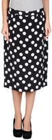 IVAN MONTESI 3/4 length skirts