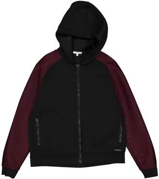 CNC Costume National Black Polyester Jackets