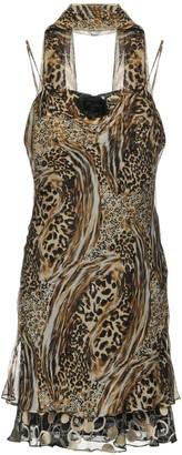Gipsy Knee-length dresses