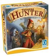 Asmodee Treasure Hunter Board Games
