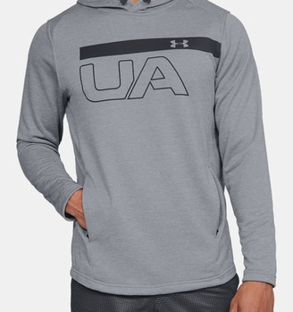Under Armour Men's UA MK-1 Terry Graphic Hoodie