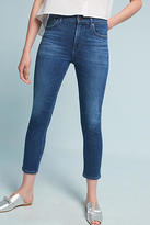 Citizens of Humanity Rocket High-Rise Straight Jeans