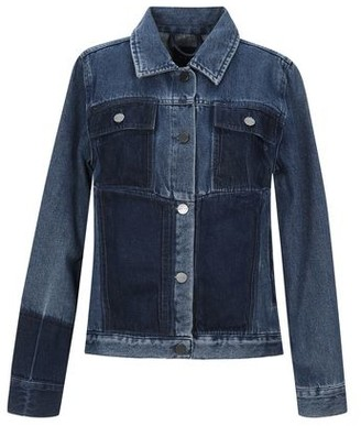 WÅVEN Denim outerwear