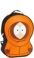 Asstd National Brand South Park Kenny McCormick Cosplay Backpack