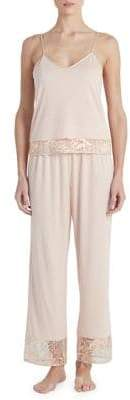 Rya Collection From The Heart Pajama Set
