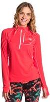 The North Face Women's Run Impulse Active 1/4 Zip 7536321