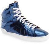 Bally Men's 'Eticon' High Top Sneaker