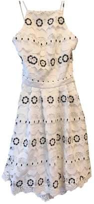 Lovers + Friends \N White Dress for Women