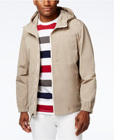 Kenneth Cole New York Men's Hooded Lightweight Jacket