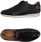 Santoni Low-tops & sneakers - Item 11182836