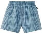 Schiesser Boy's Maritim Webboxer Boxer Shorts