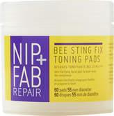 Nip + Fab Bee Sting Fix Toning Pads