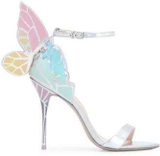 Sophia Webster Faw butterfly sandals