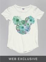 Junk Food Clothing Kids Girls Mickey Mouse Tee-sugar-m