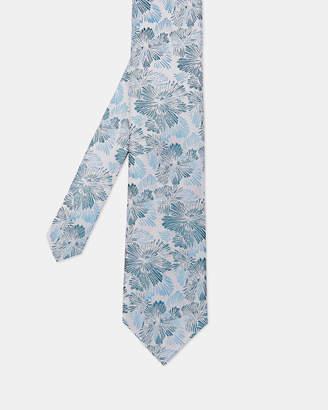 Ted Baker WAYVE Floral silk tie