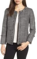 Emerson Rose Tweed Jacket