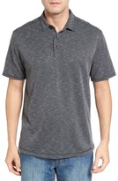 Tommy Bahama Men's New Double Tempo Spectator Jersey Polo