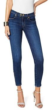 Ramy Brook Katie Skinny Jeans in Medium Wash