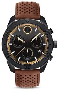 Movado Bold Large Sport Chronograph, 44.5 mm