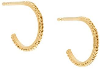 Wouters & Hendrix My Favourite hoop earrings