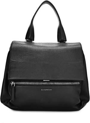 Givenchy Black Leather Pandora Pure Medium