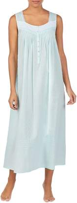 Eileen West Ballet Cotton Nightgown