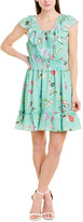 Parker Celeste A-Line Dress