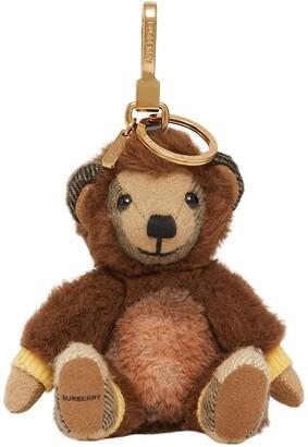 Burberry Thomas Bear monkey costume charm