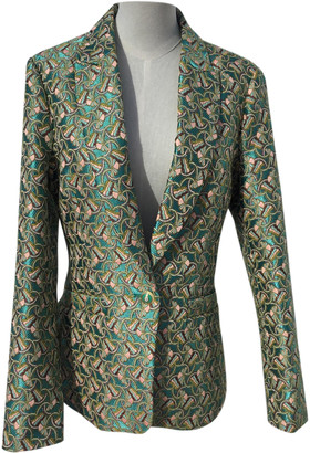 Silvian Heach Multicolour Polyester Jackets