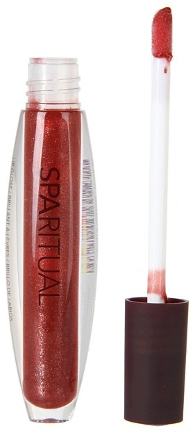 SpaRitual LipGloss Color Cosmetics