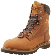 "Chippewa Men's 8"" Waterproof Insulated Steel Toe 55069 Lace Up Boot"
